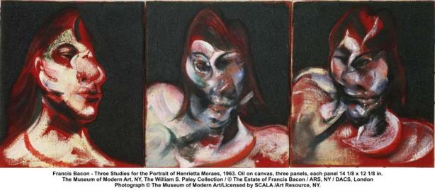 Bacon_Henrietta_Moraes_portrait_studies