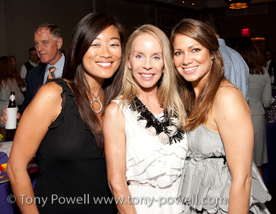 Pamela Sorenson, Cindy Jones, Sarah Rosenwinkle © Tony Powell