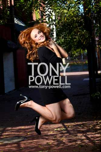 © Tony Powell. Samantha Craig. 10.21.09